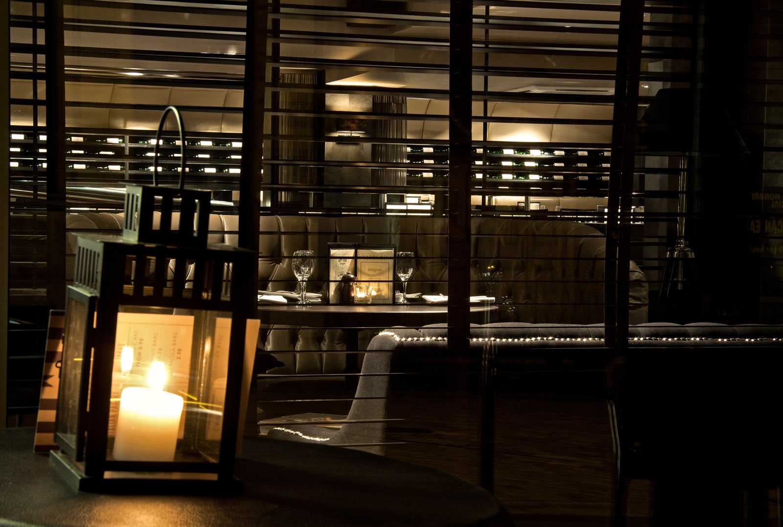 Babucho Newcastle - Italian Restaurant & Brasserie
